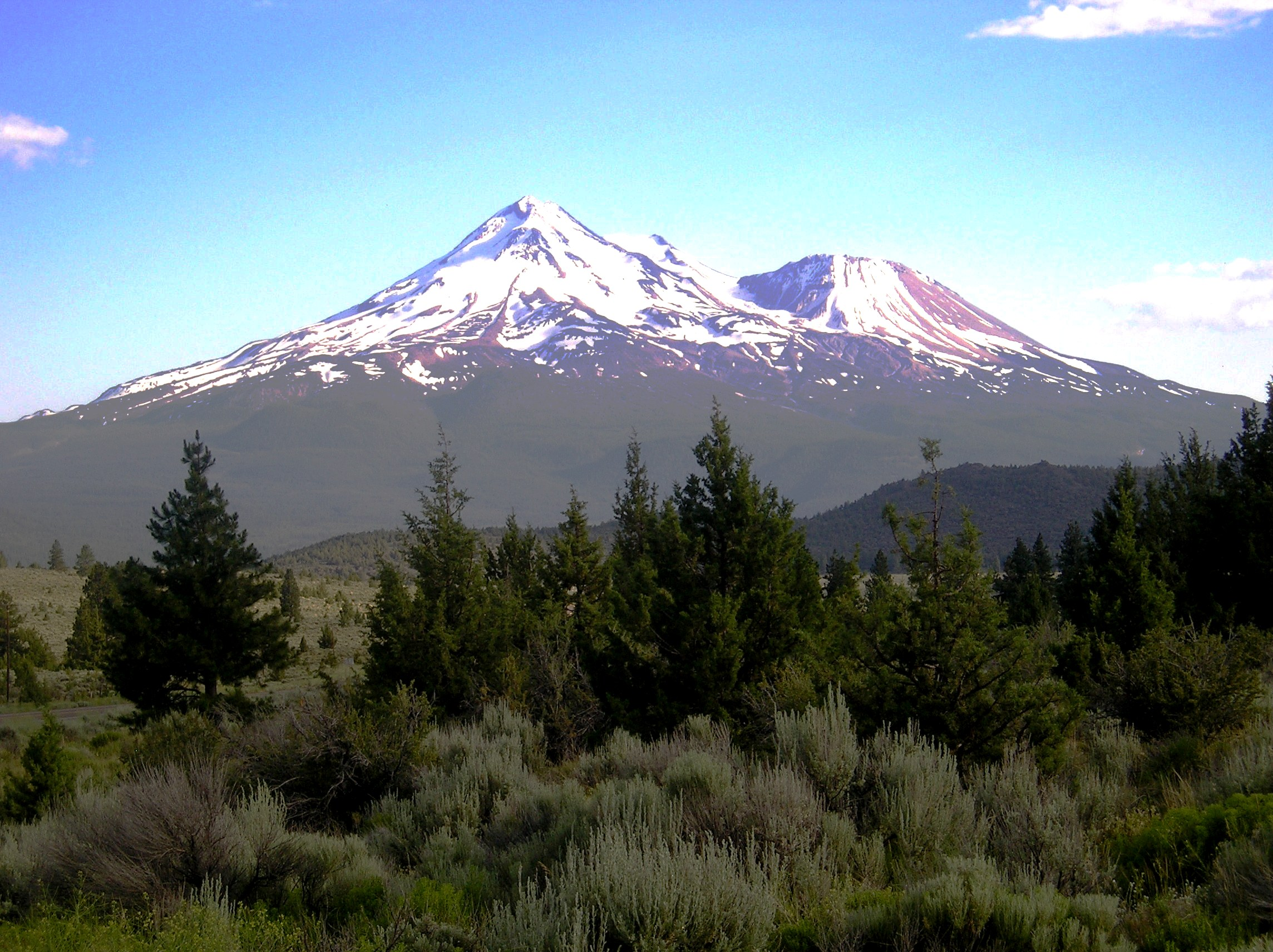 mount shasta mature personals Classified ads from the mount shasta herald and siskiyou daily news.